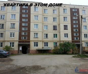 Продажа квартиры Лесогорский, д.7