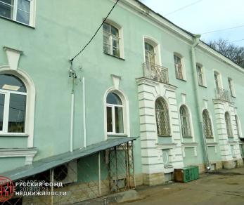 Продажа квартиры Петергоф г., Петербургское шос., д. 28