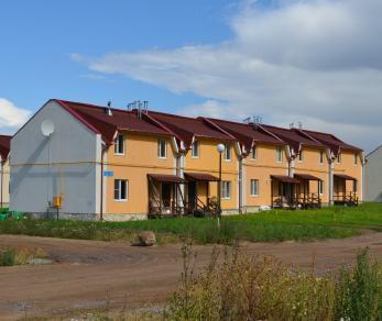 Коттеджный поселок Кивеннапа Север