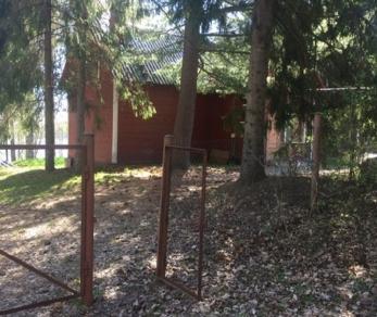 Аренда дома Васкелово