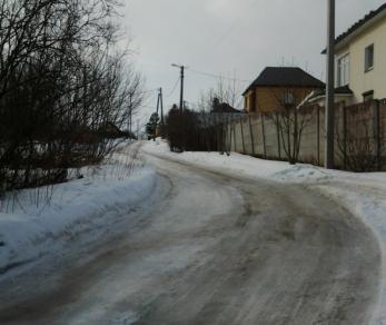 Продажа участка Малые Горки дер., Малые Горки деревня