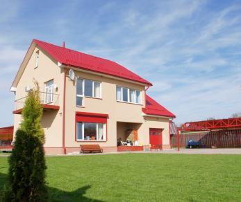 Продажа дома деревня Воронино, д. 130