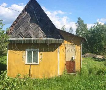 Продажа дома Солка Василек