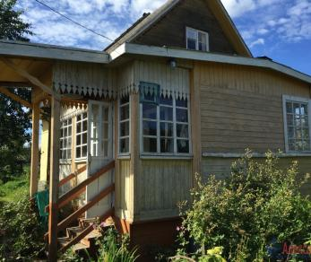 Продажа дома Вопша
