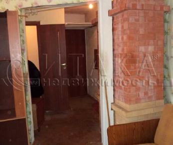 Продажа квартиры Сологубовка, д.88
