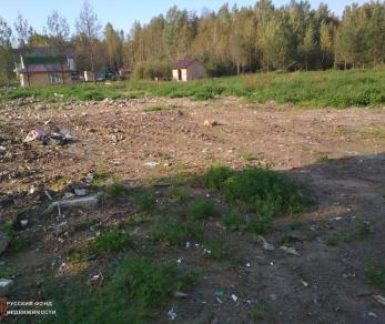 Продажа участка Фауна снт., Фауна СНТ