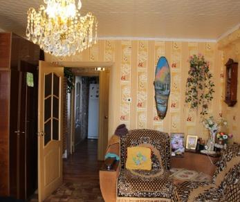 Продажа квартиры Токсово пгт., Привокзальная ул., д. 20