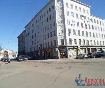 Продажа квартиры Выборг, Вокзальная ул., д.13
