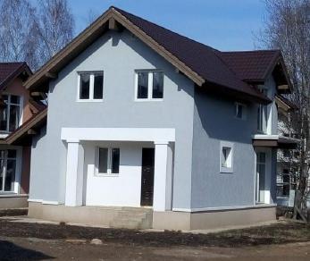 Продажа дома Мистолово, Центральная ул.