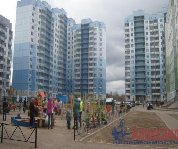 Продажа квартиры Всеволожск, Крымская ул., д.4