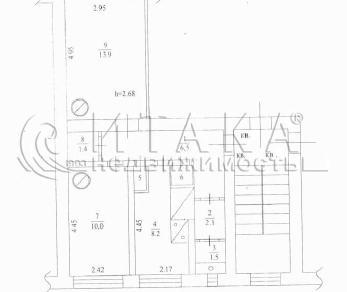 Продажа квартиры Сосницы, д.2