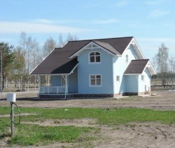 Продажа дома дер. Кукушкино, Центральная ул., д. 4