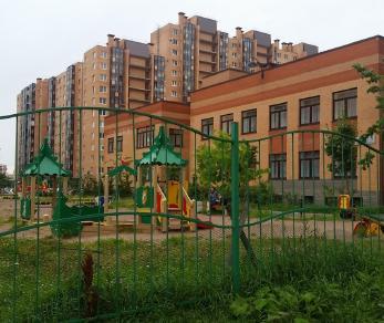 Продажа квартиры Кудрово, Областная ул., д.1