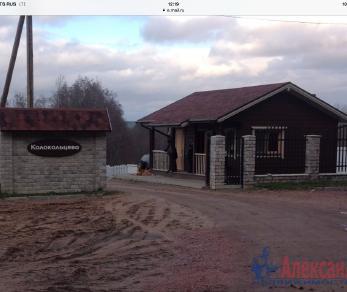 Продажа участка Колокольцево
