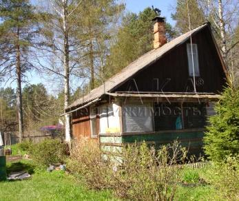 Продажа дома Вырица Новая
