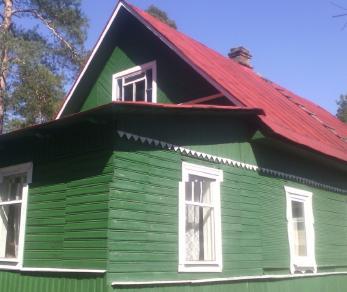 Продажа дома Вырица, Достоевского ул.