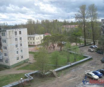 Продажа квартиры Светогорск г., Кирова ул., д. 1