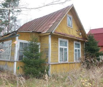 Продажа дома Белоостров, Александровское ш.