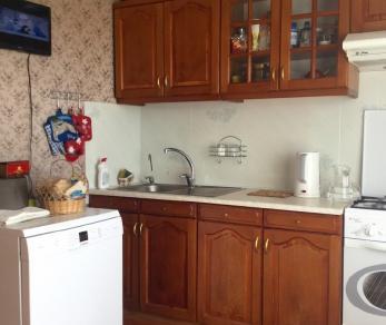 Продажа квартиры Металлострой, Железнодорожная ул., д.21