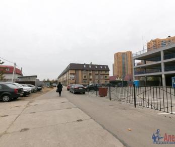 Продажа квартиры Мурино пос., Боровая ул., д. 16