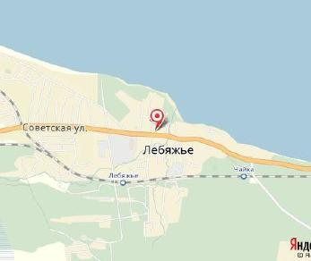 Продажа квартиры Лебяжье пос. Приморская ул., 73, д. 73