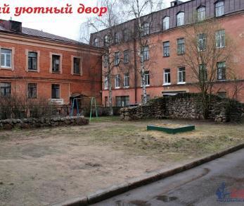 Продажа квартиры Выборг, Прогонная ул., д.12