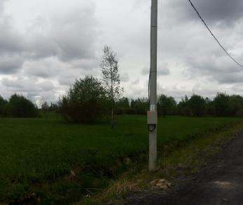 Продажа участка деревня Большое Коновалово, деревня Большое Коновалово
