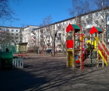 Продажа квартиры Сестрорецк, Приморское ш., д.346