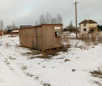 Продажа участка Аннолово дер., Аннолово деревня