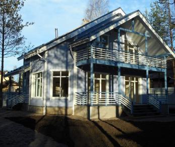 Продажа дома Белоостров массив, Серебряный Ручей снт