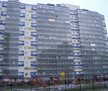 Продажа квартиры Кудрово, Венская ул., д.5