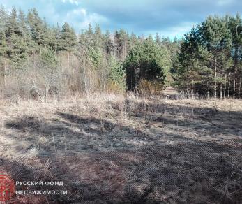 Продажа участка Кузнечное пгт., Кузнечное ПГТ