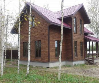 Продажа дома Павловск, сдт Павловское-2 тер.