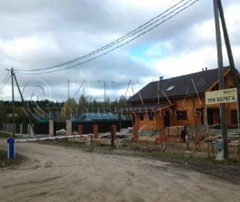 Продажа участка Горьковское