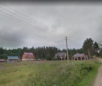 Продажа участка Стрельцово пос., Стрельцово пос.