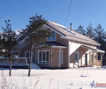 Продажа дома Сертолово-2