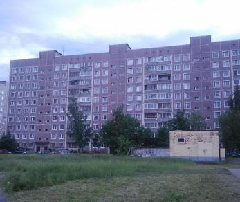 Продажа квартиры Горелово, Коммунаров ул., д.116к2