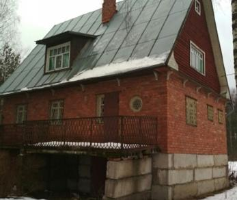 Продажа дома Балтийское