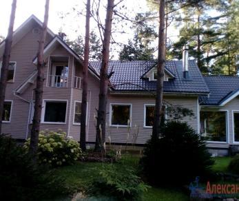 Продажа дома Западная Лица