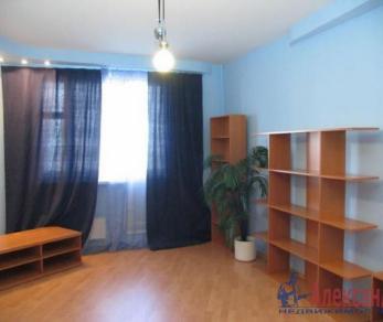 Аренда квартиры Кудрово, Венская ул., д.4к2