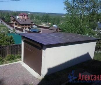 Аренда дома Порошкино