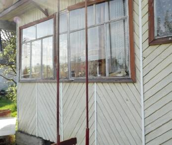 Продажа дома Лебяжье