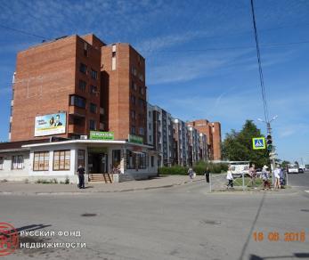 Продажа квартиры Гатчина, Ген. Кныша ул., д.6
