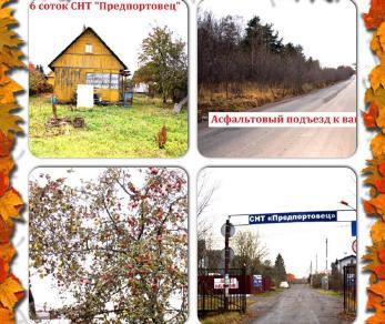 Продажа участка Торики, Зеленая ул.