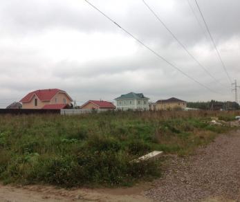 Продажа участка Глинка, Центральная ул.
