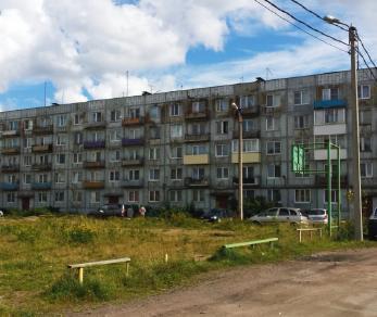 Продажа квартиры Выборг, д.75