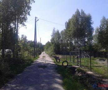 Продажа участка Моторное