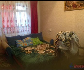 Продажа квартиры Путилово село, Братьев Пожарских ул., д. 9