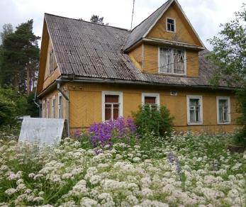 Продажа дома Вырица, Щедрина ул.