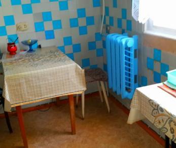Продажа квартиры Лесколово пос., Красноборская ул., д. 21